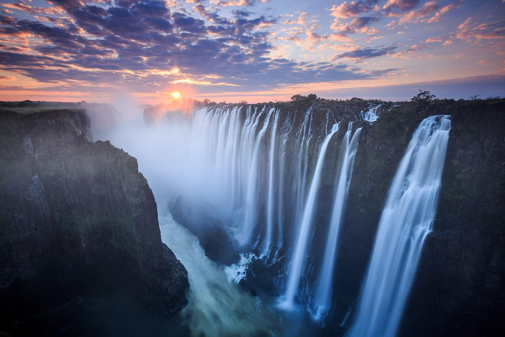 Ext 2 Nights Victoria Falls - Zimbabwe